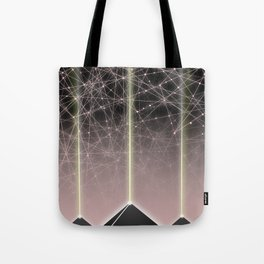 The All Seeing Eye Tote Bag