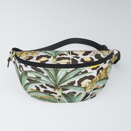 Jungle prowl Fanny Pack