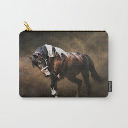The Restless Gypsy Carry-All Pouch