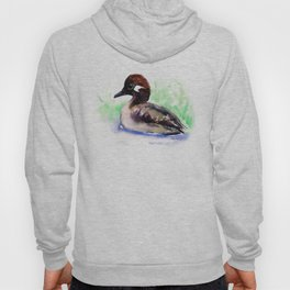 Cute Little Duck Hoody