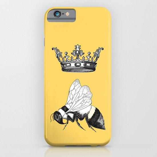 Queen Bee iPhone & iPod Case