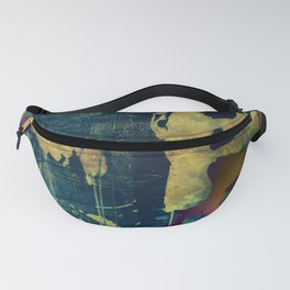 So This Is Permanent, Love's Shattered Pride Fanny Pack