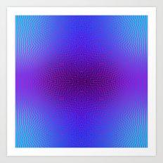 Mix #143 Art Print