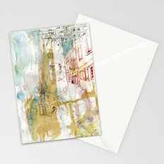 A French Experience Stationery Cards