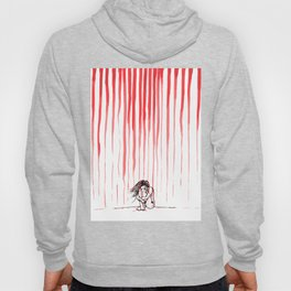 Blood Rain Hoody