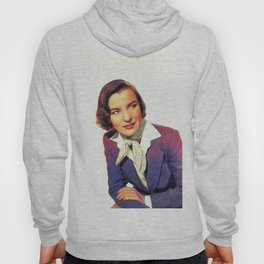 Ella Raines, Vintage Actress Hoody