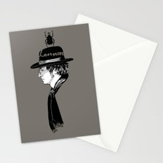 Lennon.John Stationery Cards