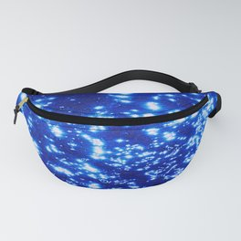 NATURAL SPARKLE Fanny Pack