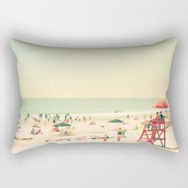 Summer of Love III Rectangular Pillow