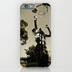 Hoops iPhone 6s Slim Case