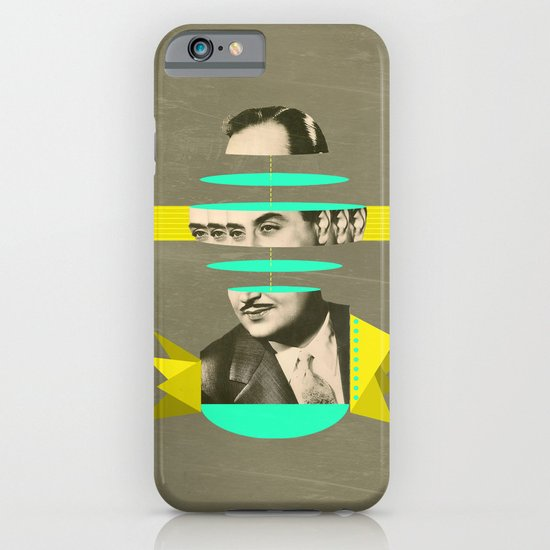 slices of Rossignol - Mariano iPhone & iPod Case