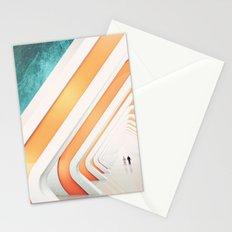 A walk Stationery Cards
