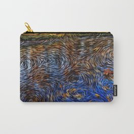 gogh style Carry-All Pouch