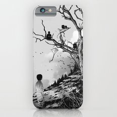 Welcome, Stranger! Slim Case iPhone 6
