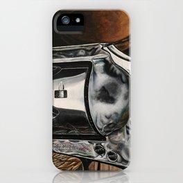 Wild West II iPhone Case