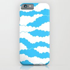 Blue Sky iPhone 6s Slim Case