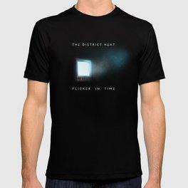 Flicker in Time T-shirt