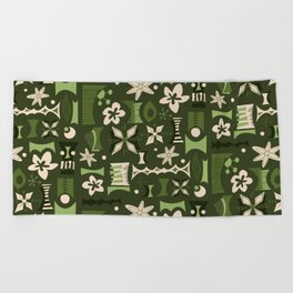 Rotuma Beach Towel