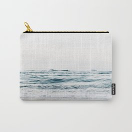 Ocean, waves Carry-All Pouch