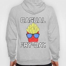 Awesome Trend Design Fryday Tshirt Casual fryday Hoody
