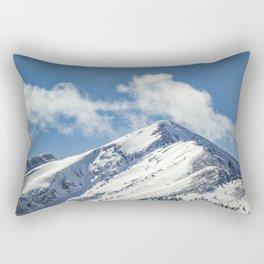 Peak One Rectangular Pillow