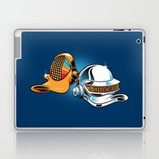 Daft Duck Laptop & iPad Skin