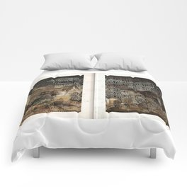 It's not a competition 03b Comforters