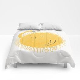 Good Morning, Sunshine Comforters