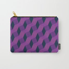 STACKS UBE Carry-All Pouch