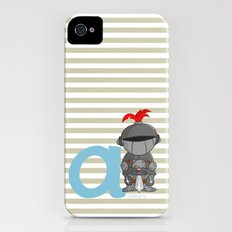 a for armor Slim Case iPhone (4, 4s)