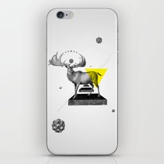 Archetypes Series: Dignity iPhone & iPod Skin
