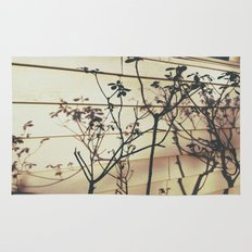 Branches Reflections Rug