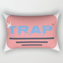 Drippy Trap Gen 1 Rectangular Pillow