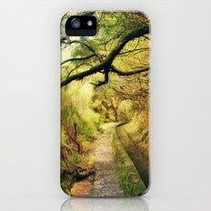 wonderLand iPhone (5, 5s) Slim Case
