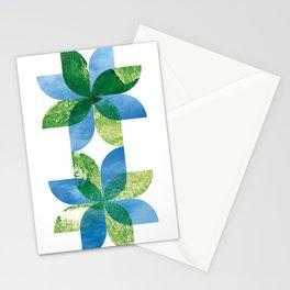 Biomandala Stationery Cards