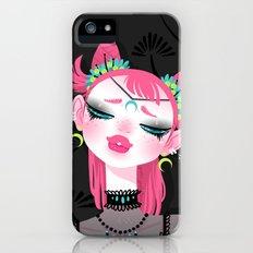 Bitch Please: Sailor Chibi Moon Slim Case iPhone (5, 5s)
