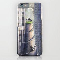 Nature´s Breath iPhone 6s Slim Case