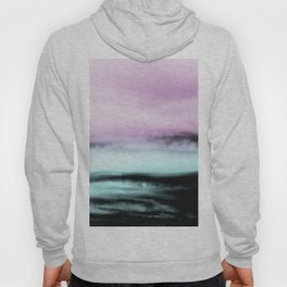 Ocean Love #2 #abstract #decor #art #society6 Hoody