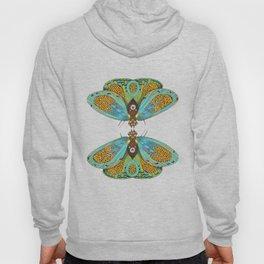 butterfly (ORIGINAL SOLD). Hoody