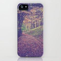 Mountain Path iPhone (5, 5s) Slim Case