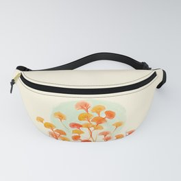 The bloom lasts forever Fanny Pack