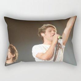 Louis Tomlinson.Niall Horan Rectangular Pillow