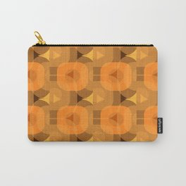 70s Era interior design Carry-All Pouch