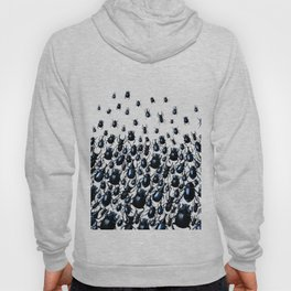Curse of the Pharaoh / Can you survive the swarm? Hoody
