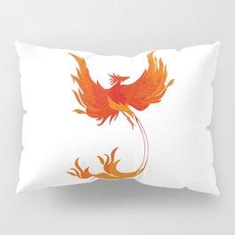Phoenix Pillow Sham