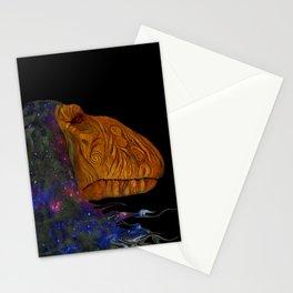 The dark crystal Mystic UrRu Stationery Cards