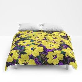 Flowers Pattern 5 DZ Comforters