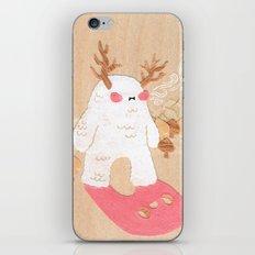 Wendigo iPhone & iPod Skin