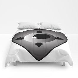 Black Sight Comforters