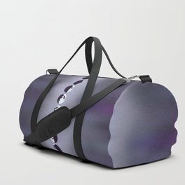 Moon Phases Duffle Bag